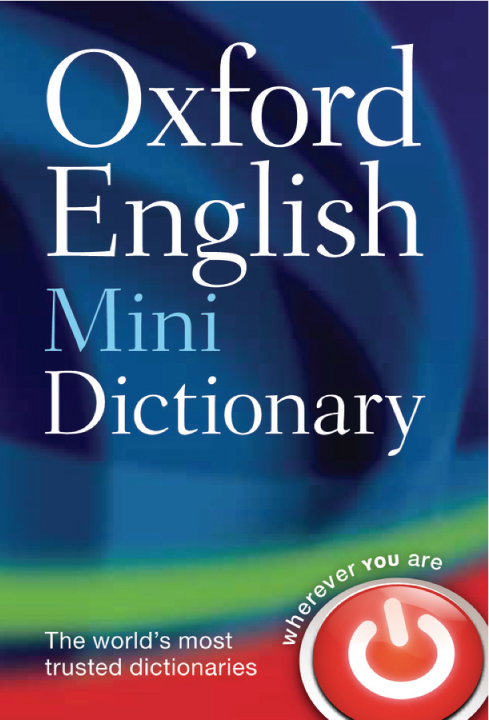 Oxford English Mini Dictionary (Eighth edition)