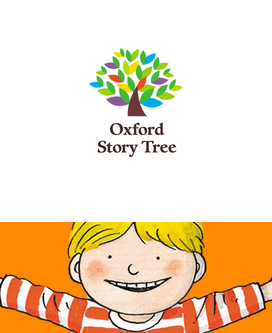 Oxford Story Tree