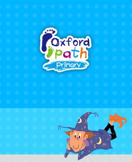Oxford Path Primary
