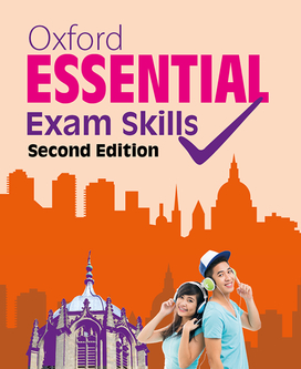 Oxford Essential Exam Skills (Second Edition)