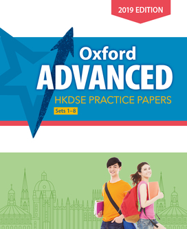 Oxford Advanced 2019 Edition (Self-study pack)